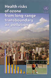 Health Risks of Ozone from Long-range Transboundary Air Pollution