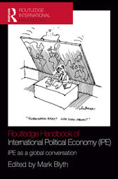 Routledge Handbook of International Political Economy (IPE) by Mark Blyth