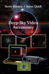 Deep-Sky Video Astronomy by Steve Massey