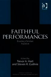 Faithful Performances by Steven R Guthrie