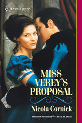 Miss Verey's Proposal by Nicola Cornick