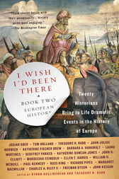 I Wish I'd Been There (R) by Theodore K. Rabb
