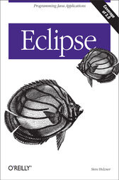 Eclipse by Steve Holzner