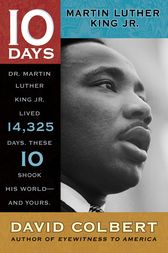 Martin Luther King Jr. by David Colbert