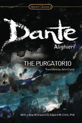 The Purgatorio by Dante Alighieri