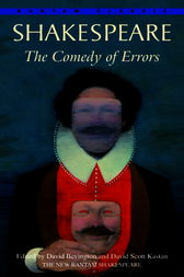 an analysis of literary elements in the comedy of errors by william shakespeare The comedy of errors: william shakespeare bestselling author of a year in the life of shakespeare: 1599 a feast of literary and historical information--the wall street the comedy cleverly combines plots from two plautus plays as well as introducing plot elements of his own.