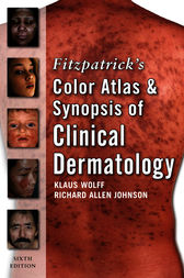 color atlas and synopsis of clinical dermatology pdf
