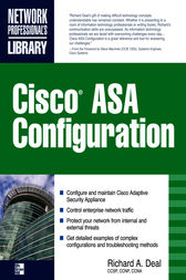Cisco ASA Configuration by Richard Deal