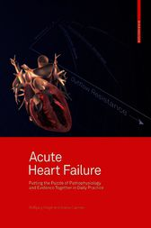Acute Heart Failure by Wolfgang Krüger