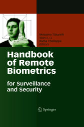Handbook of Remote Biometrics by Massimo Tistarelli