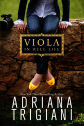 Viola in Reel Life