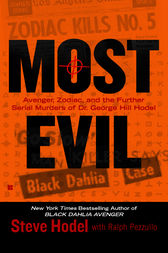 Most Evil by Steve Hodel