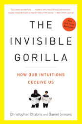 The Invisible Gorilla