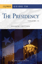 Guide to the Presidency by Michael Nelson