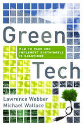 Green Tech by Lawrence WEBBER