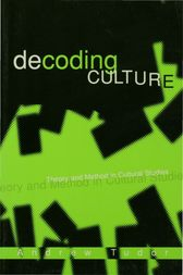 Decoding Culture by Andrew Tudor