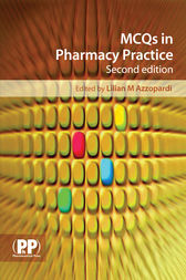 MCQs in Pharmacy Practice by Lilian M Azzopardi