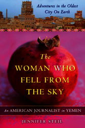 The Woman Who Fell from the Sky by Jennifer Steil