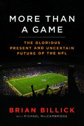 More than a Game by Brian Billick