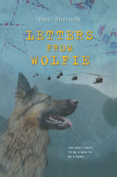 letters from wolfie Read letters from wolfie by patti sherlock with rakuten kobo mark's dog wolfie is part malamute, part german shepherd, and all heart mark can hardly imagine life.