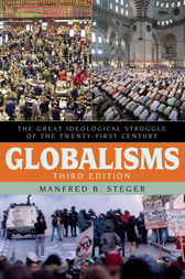 Globalisms by Manfred B. Steger
