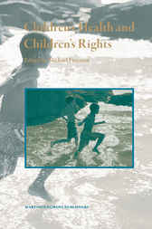 Children's Health and Children's Rights by Michael Freeman