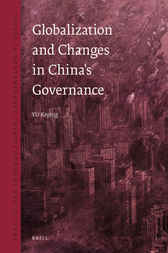 Globalization and Changes in China's Governance