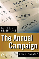 The Annual Campaign by Erik J. Daubert