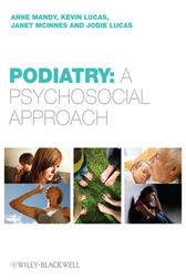 Podiatry by Anne Mandy