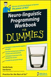 Neuro-Linguistic Programming Workbook For Dummies by Romilla Ready