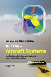 Aircraft Systems by Ian Moir