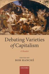 Debating Varieties of Capitalism by Bob Hancké