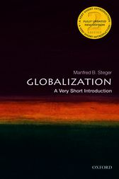 Globalization by Manfred Steger