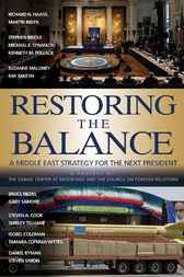 Restoring the Balance by Richard N. Haass