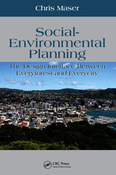 Social-Environmental Planning by Chris Maser