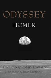 Odyssey by Homer;  Stanley Lombardo;  Sheila Murnaghan