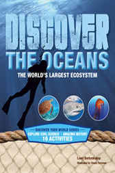 Discover the Oceans by Lauri Berkenkamp
