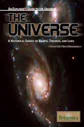The Universe by Britannica Educational Publishing;  Erik Gregersen