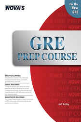 GRE Prep Course by Jeff Kolby