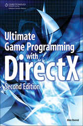Ultimate Game Programming with DirectX by Erik Vick