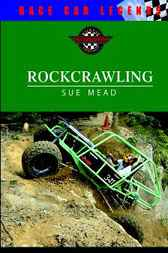 Rockcrawling by Sue Mead