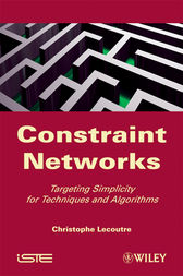 Constraint Networks by Christophe Lecoutre
