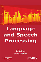 Language and Speech Processing by Joseph Mariani
