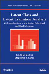 Latent Class and Latent Transition Analysis