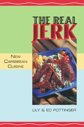 The Real Jerk by Lily Pottinger