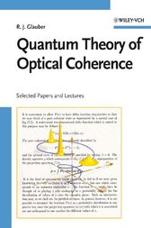 Quantum Theory of Optical Coherence