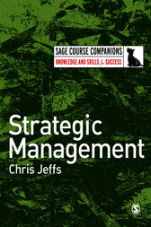 Strategic Management by Chris Jeffs