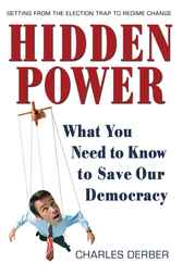 Hidden Power by Charles Derber