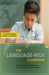 The Language-Rich Classroom by Pérsida Himmele