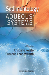 Sedimentology of Aqueous Systems by Cristiano Poleto